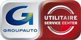 Un service dédié aux utilitaires